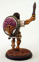 TY10 Greek Hoplite Hero