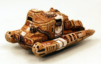 V009A Imperial Scout Car Anti Gravity
