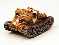 V009T Imperial Scout Car Tracked
