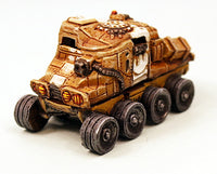 V009W Imperial Scout Car Wheeled
