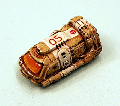 LB07 Imperial Dreadnought and Droid - Value Pack