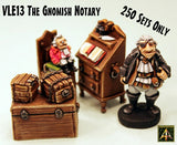 VLE13 The Gnomish Notary