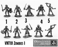 VNT10 Zombies