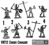 VNT12 Zombies Command