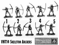 VNT14 Skeleton Archers