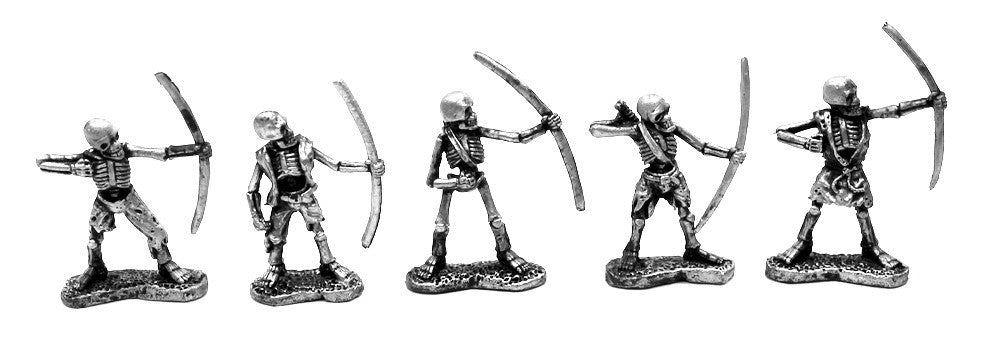 VNTM01 Skeleton Legion Boxed Set - Save 10%