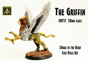 VNT17 The Griffin