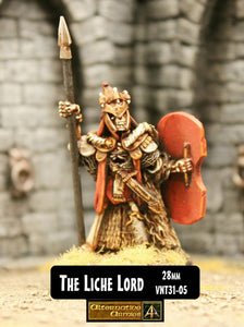 VNT31-05 The Liche Lord