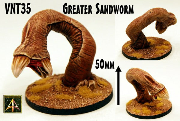 VNT35 Greater Sandworm