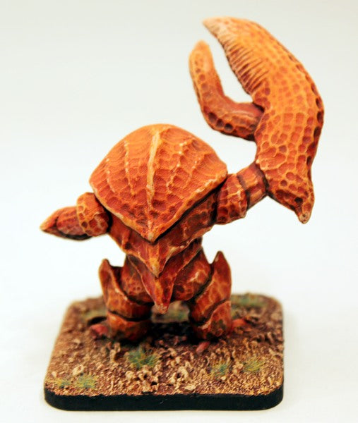 VNT37 Crustacean Monster - 45mm tall