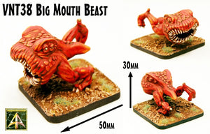 VNT38 Big Mouth Beast