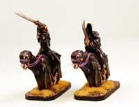 VNT45 Wraiths Riders II