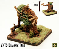 VNT5 Demonic Tree great for all scales