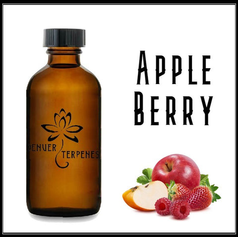 MCT Apple Berry Flavoring