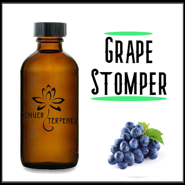 Grape Stomper Terpene Blend