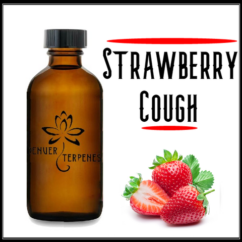 Strawberry Cough Terpene Blend