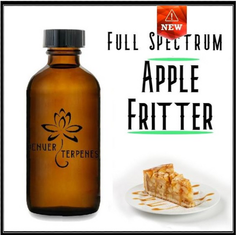 Apple Fritter Full Spectrum Terpene Blend