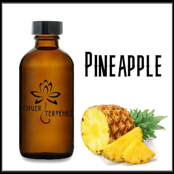 MCT Pineapple Flavoring