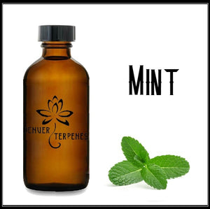 MCT Mint Flavoring