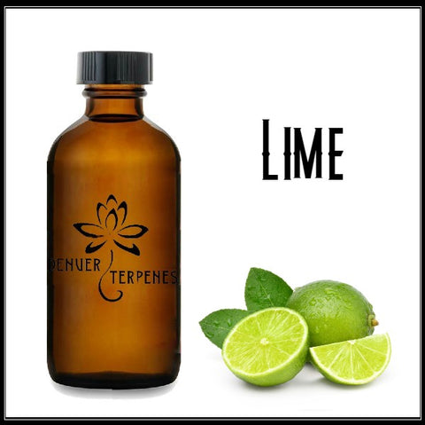 MCT Lime Flavoring