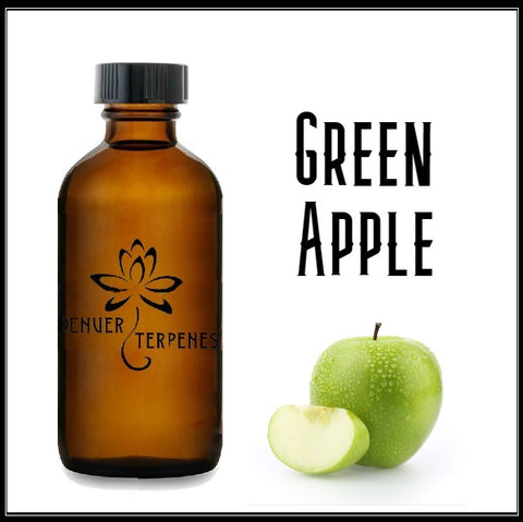MCT Green Apple Flavoring