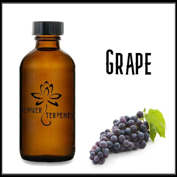MCT Grape Flavoring