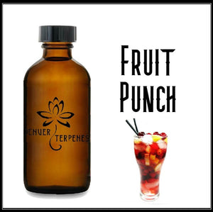 MCT Fruit Punch Flavoring