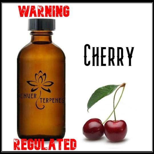 MCT Cherry Flavoring