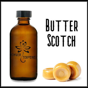 MCT Butterscotch Flavoring