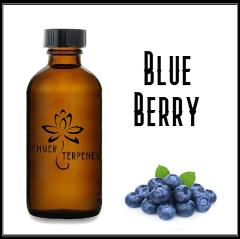 MCT Blueberry Flavoring