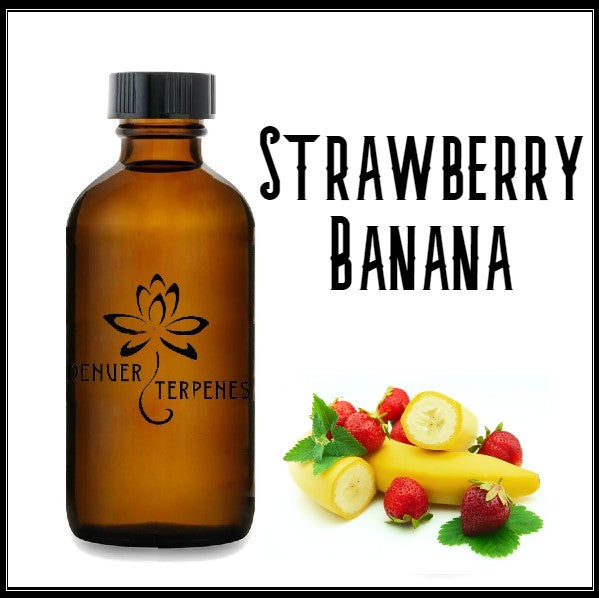 PG Strawberry Banana Flavoring