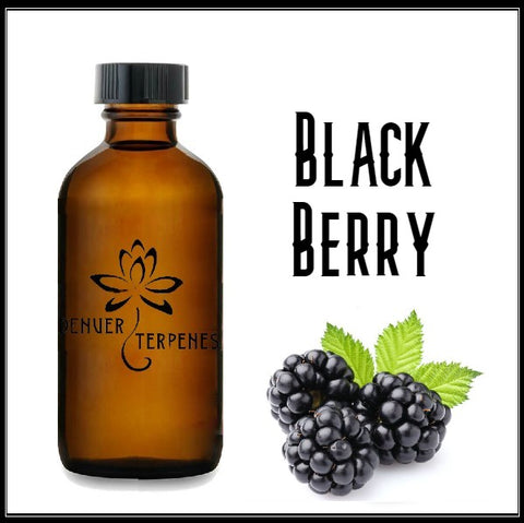 PG Blackberry Flavoring