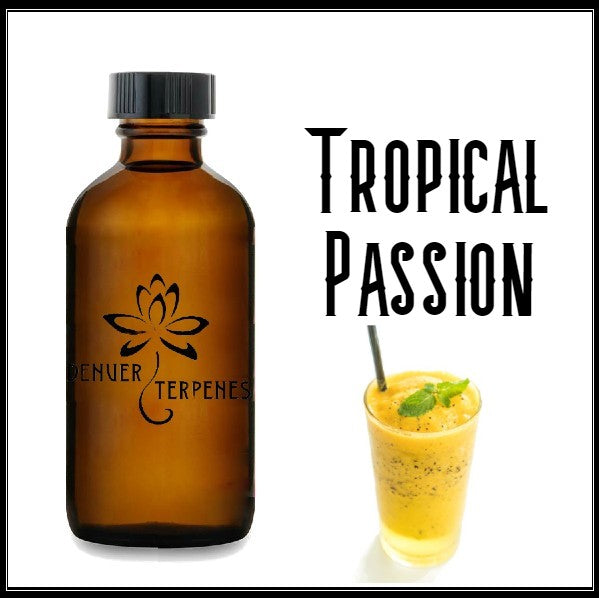 MCT Tropical Passion Flavoring