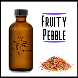Fruity Pebble Terpene Blend