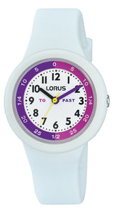 Lorus Time Teacher Watch