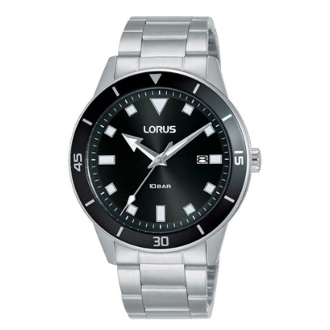 Lorus Men's Daywear Watch
