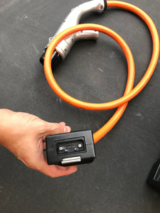 CHAdeMO cable for Setec Vehicle to Load (V2L) Unit