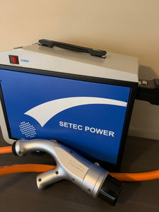 Setec-Power Vehicle to Load (V2L) system - 120V AC