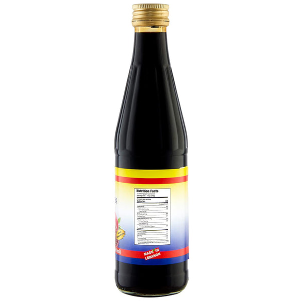 Tazah Lebanese Pomegranate Molasses 10 fl oz - 300ml - Mideast Grocers