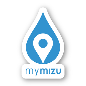mymizu Sticker