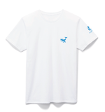 Load image into Gallery viewer, Whale Tee (organic cotton)