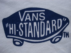 vans 2012 factory team bmx shirt ¬ S, XL