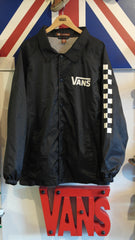 vans 2009 bmx factory team jacket ~ XL