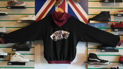vans california native hoody ~ L