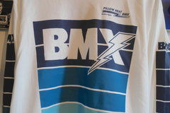 pillowHeat rad cru blues bmx l-s shirt ~ M, L, XL, XXL