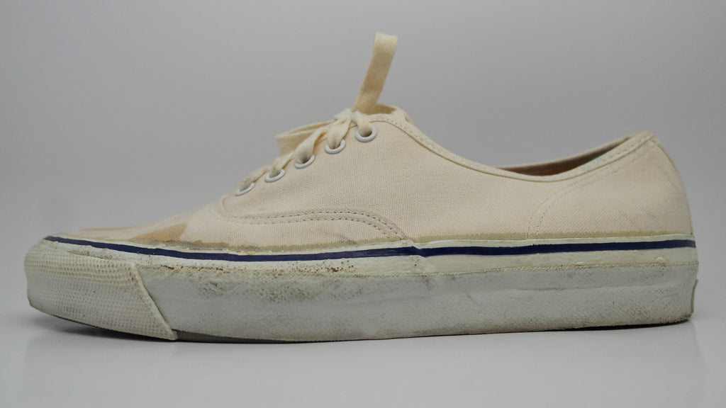 Mens Canvas Shoes Made In Usa