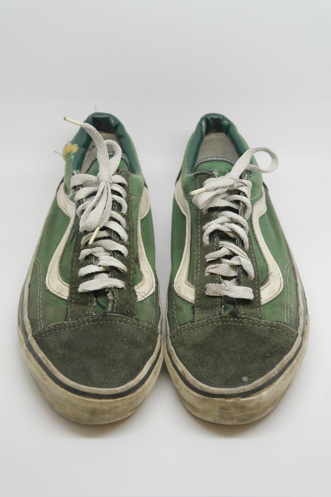 ff15553dad vintage vans style  36 ~ US9.5 – theothersideofthepillow