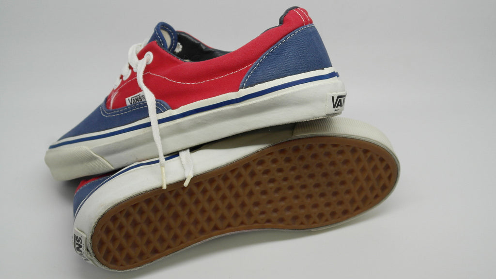 4e6a64cf13 vintage vans style  95 ¬ US5.5 – theothersideofthepillow