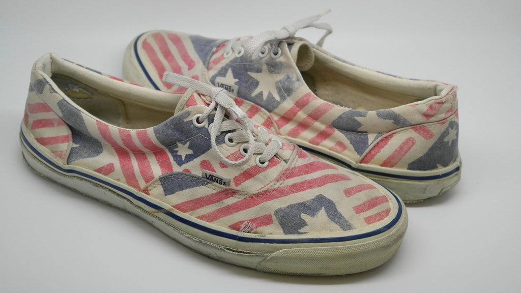 be21378675c5fc vintage vans style  95 ~ US12   – theothersideofthepillow