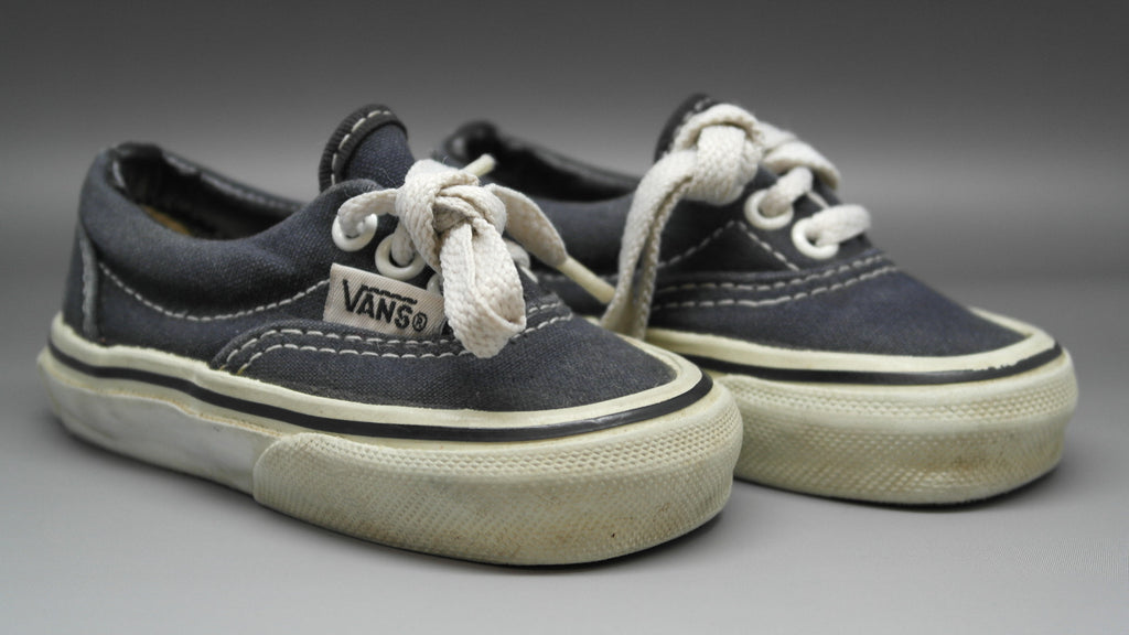 Original Vans Canvas Shoes From Usa Up-To-Date Styling Clothes, Shoes & Accessories